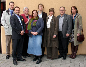 Ander & Lindstrom Partners in May 2006 (Click to enlarge)